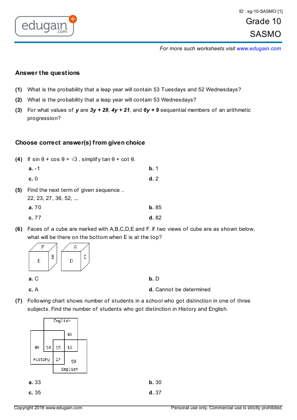 south african maths olympiad past papers pdf